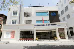About My Duc Hospital