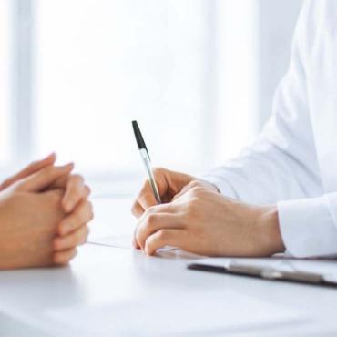 Thông tin cho bệnh nhân phẩu thuật phụ khoa