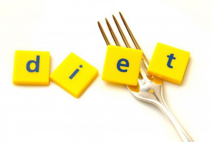 10 Lý do khiến cân nặng khó giảm