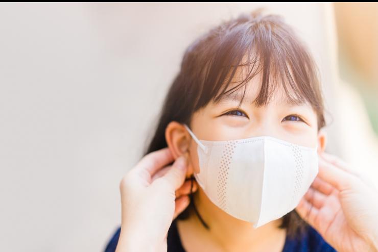 Những điều cần lưu ý để bảo vệ bé trong mùa dịch COVID-19