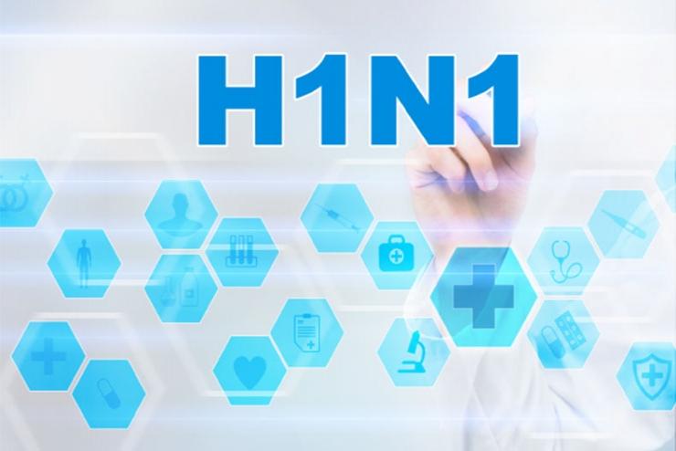 Chủ động phòng bệnh cúm A H1N1