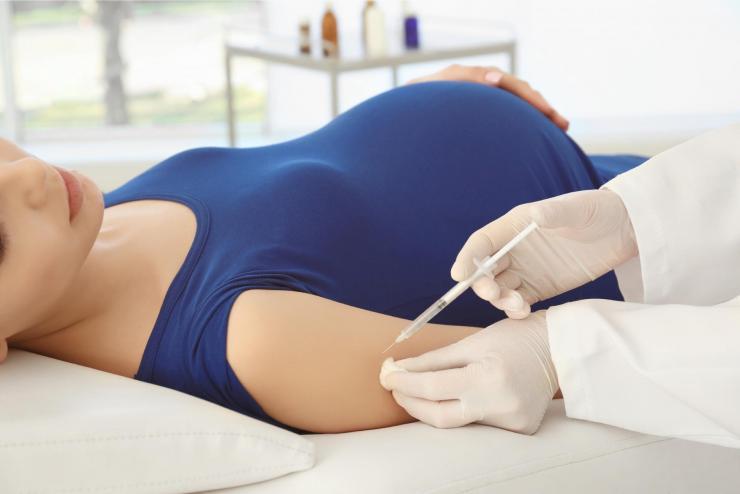 Thủy đậu và những điều phụ nữ mang thai cần quan tâm