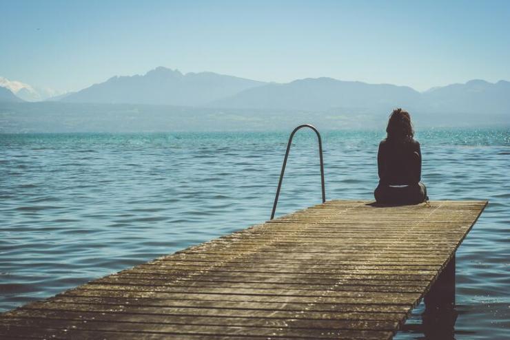 Đối phó với trầm cảm tuổi mãn kinh