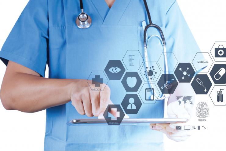 Bệnh viện Mỹ Đức - Quản trị chất lượng bệnh viện